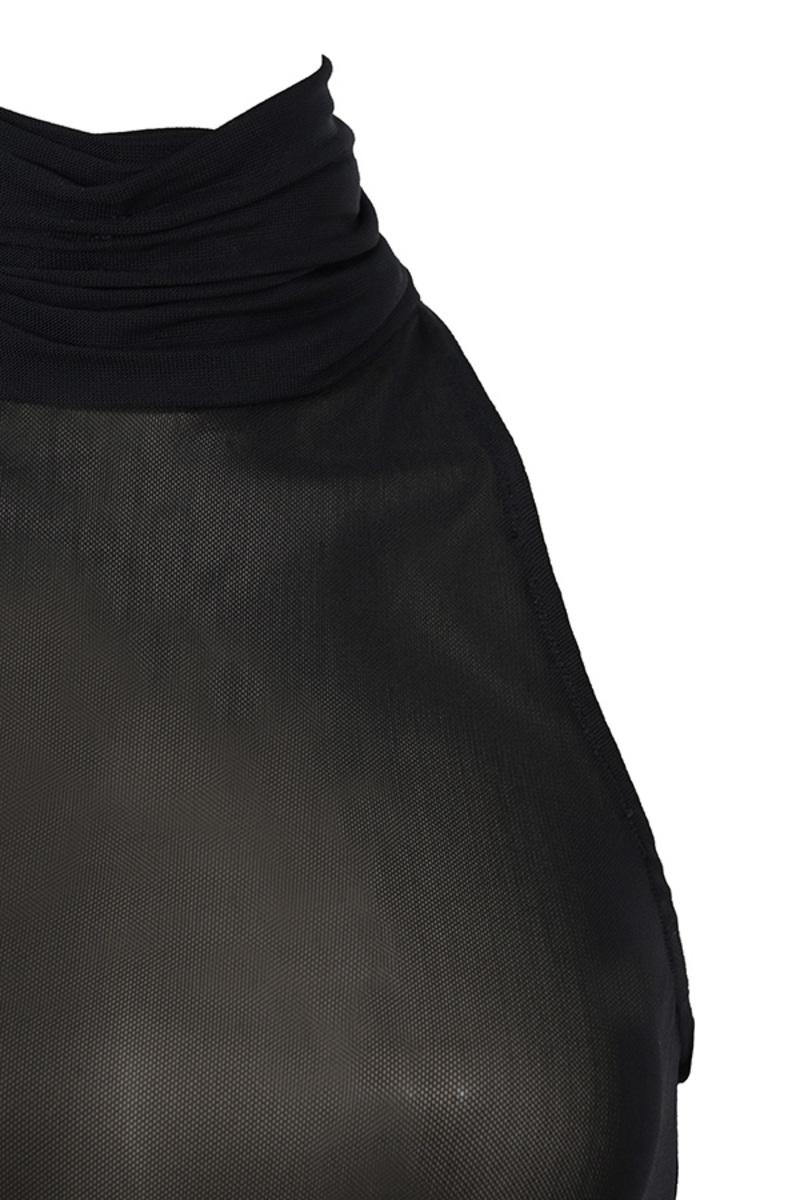 black bare