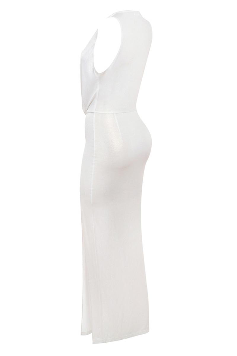 ciao bella in white