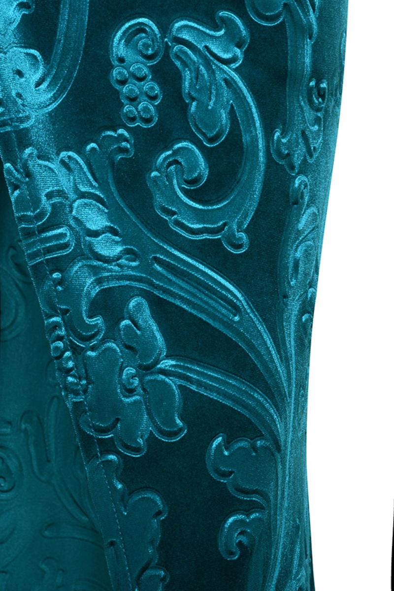 blue divine skirt