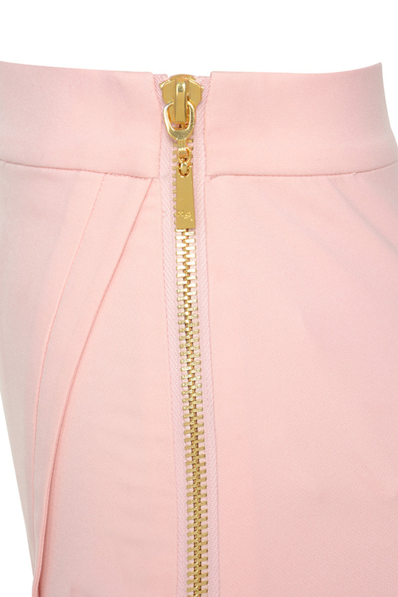 pink gotta have it skirt