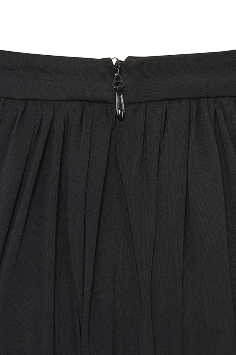 lioness black dress