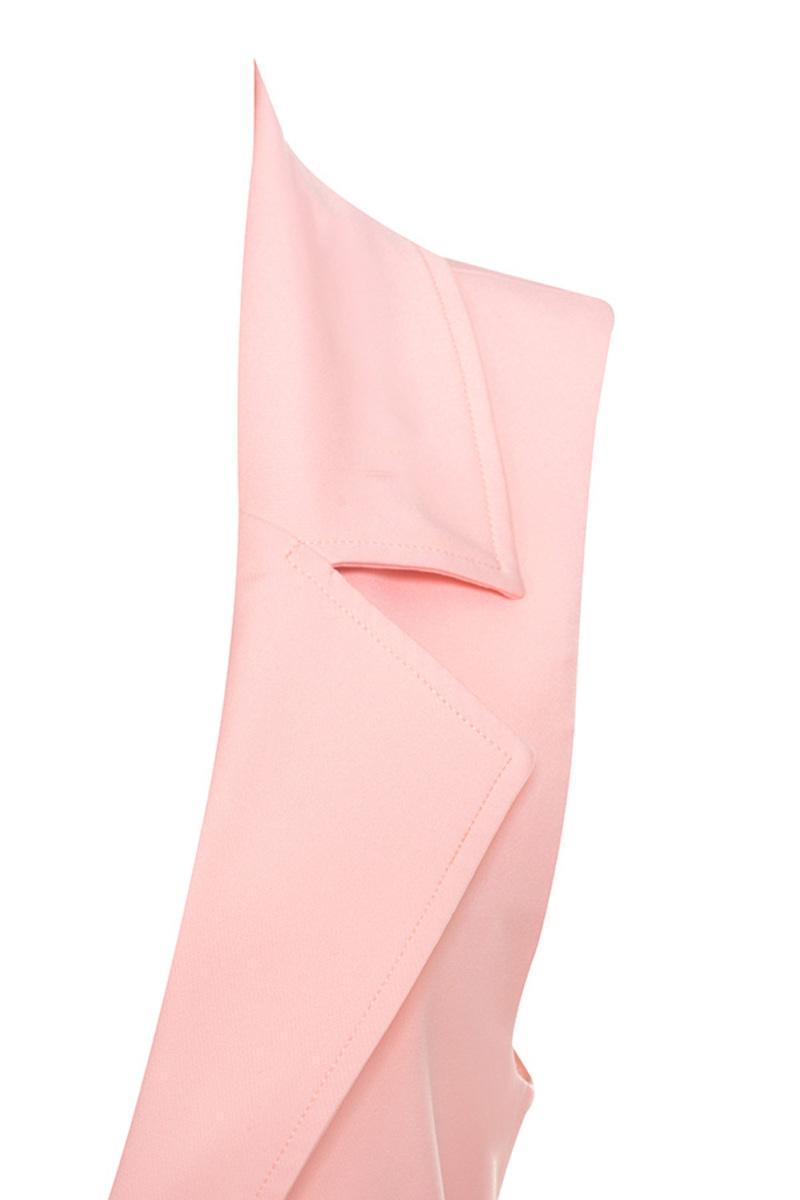 pink stepup