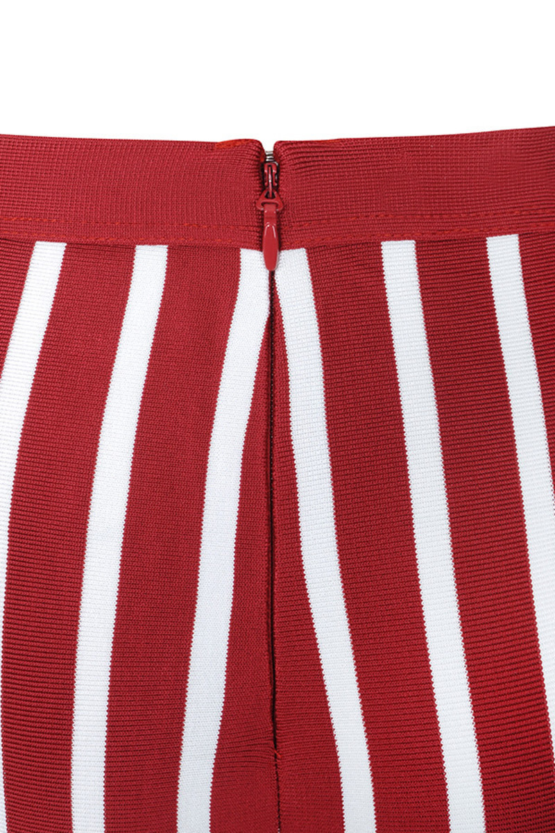 red one love trousers