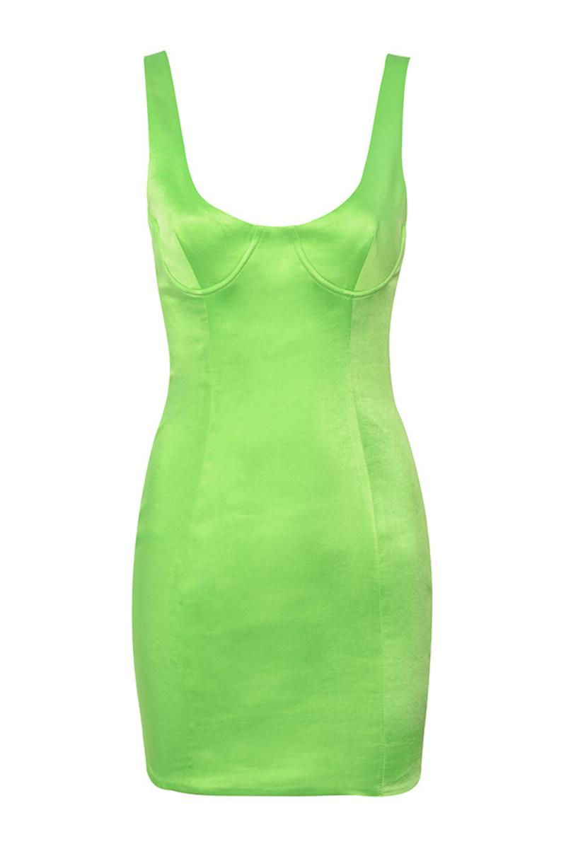 ti amo green