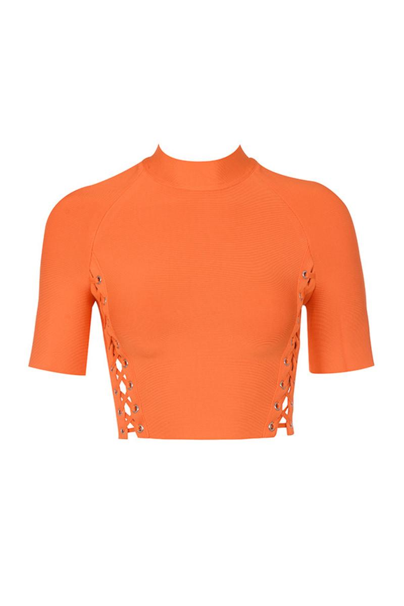 saviour orange