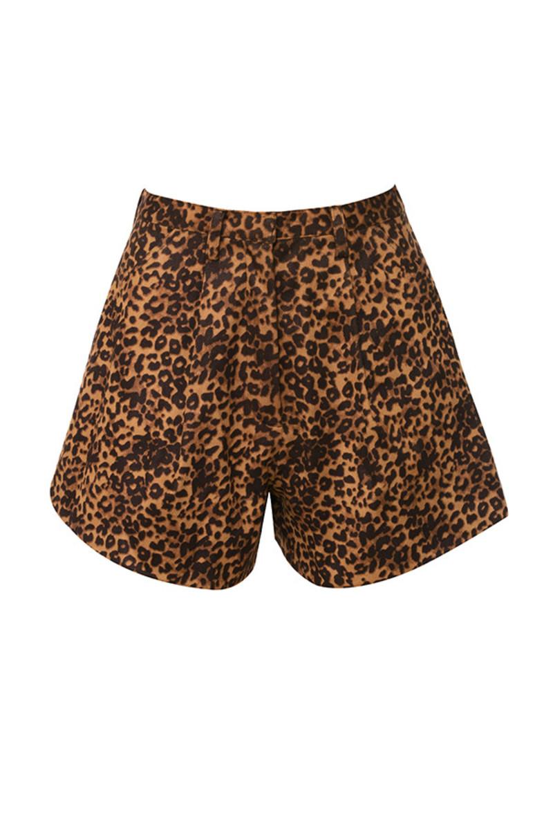 yasss leopard