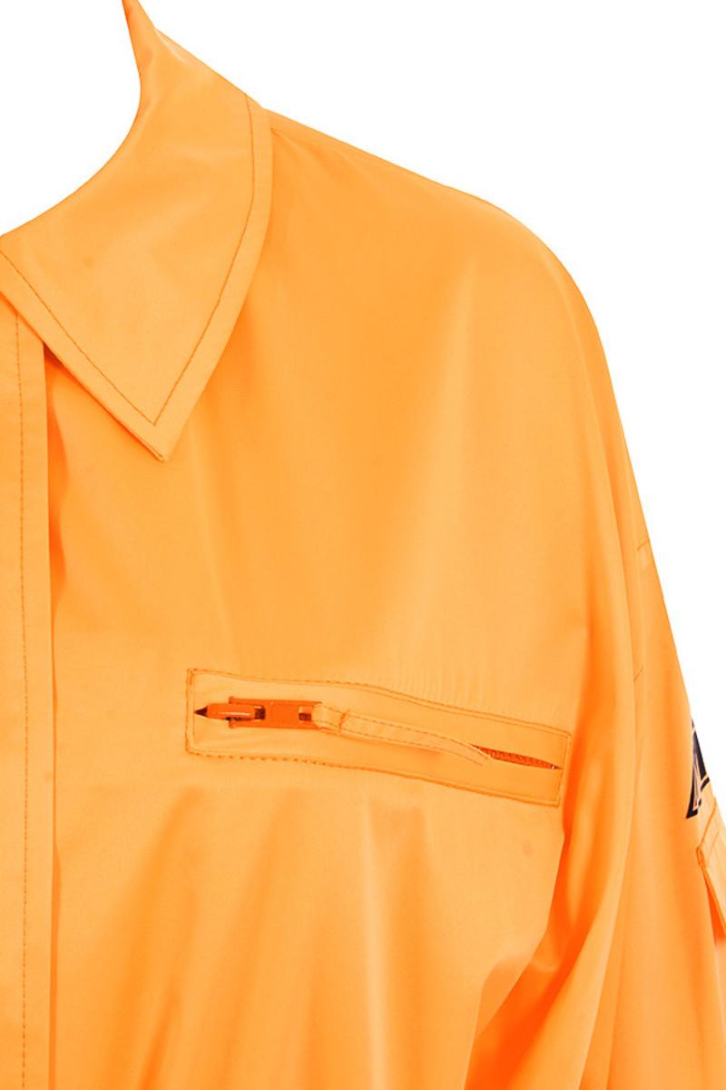 orange opening