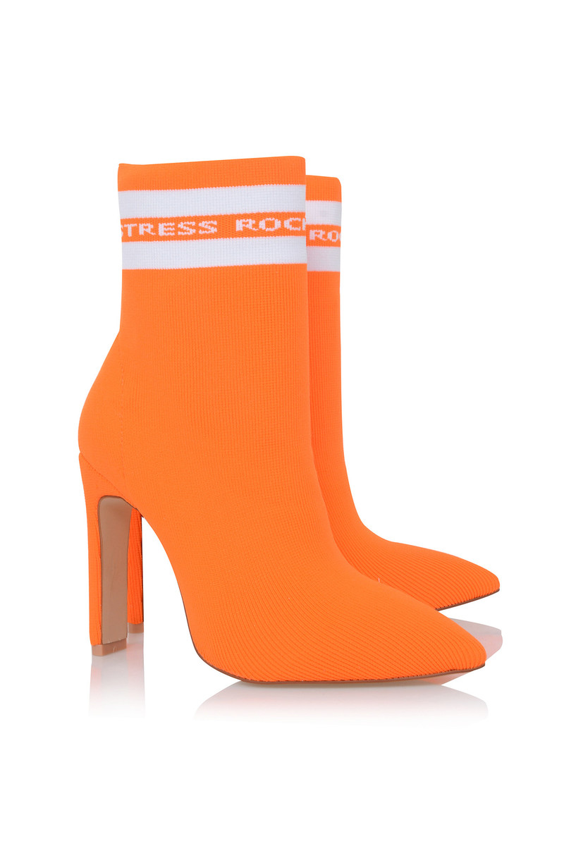 rain in orange