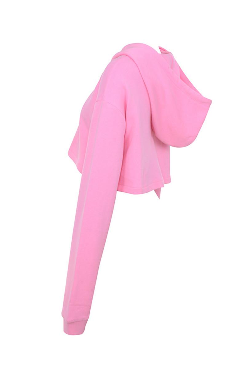 seeker in pink