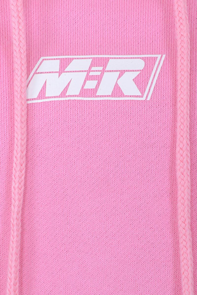 pink seeker top