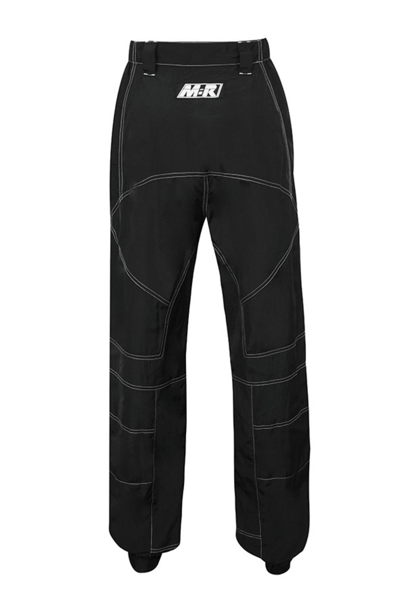 spirit trousers in black