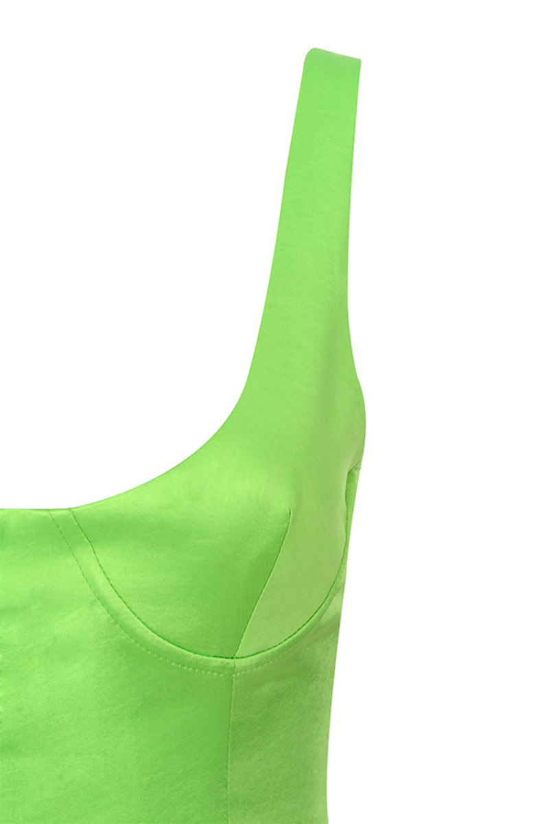 green ti amo