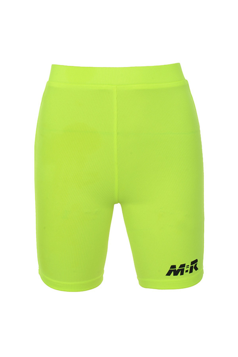 shooting star neon lime