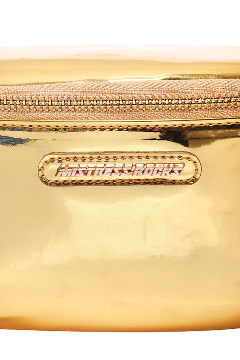 gold dime bag