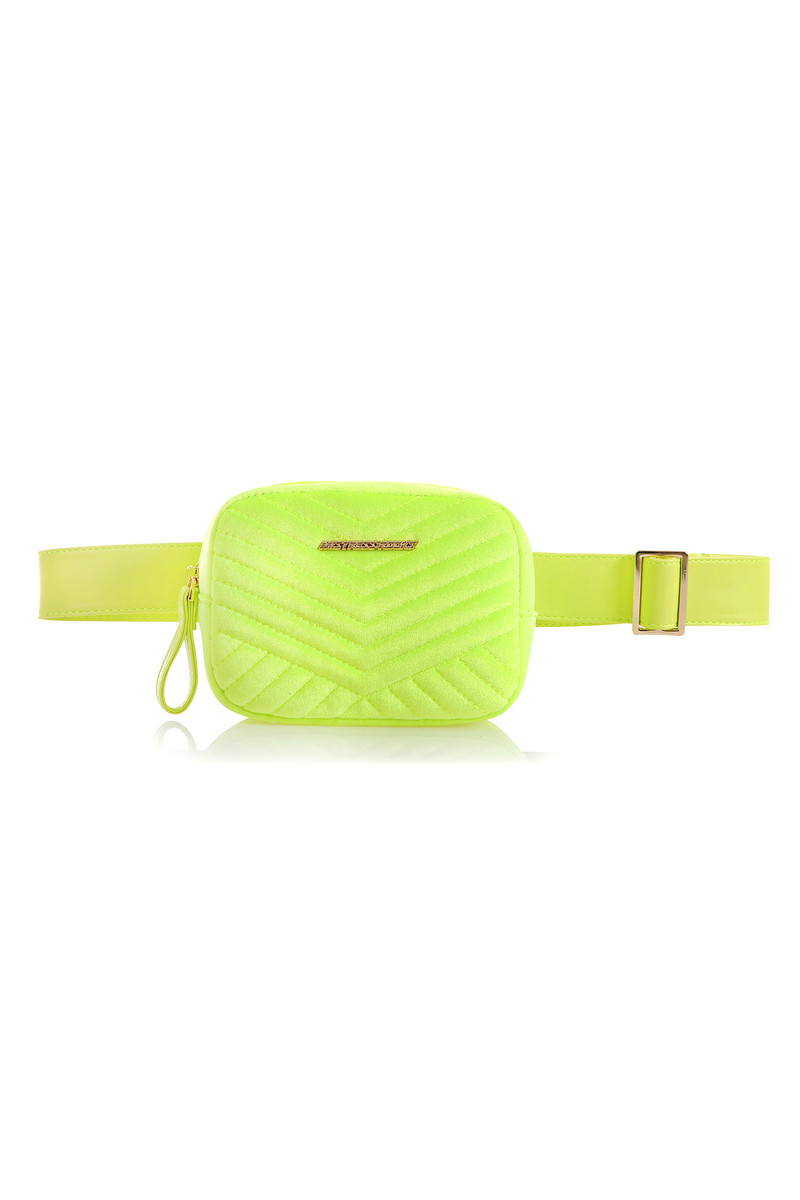 dollar neon yellow