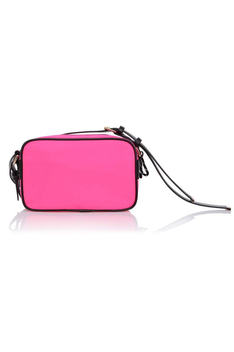 flinch bag in pink