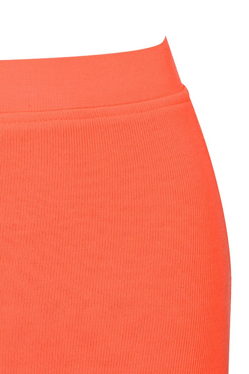 neon orange magnify