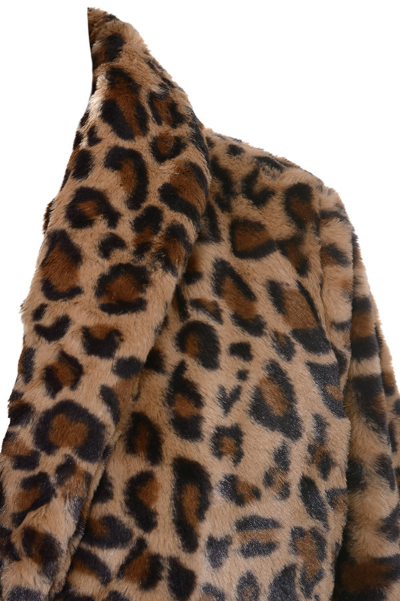 leopard novice