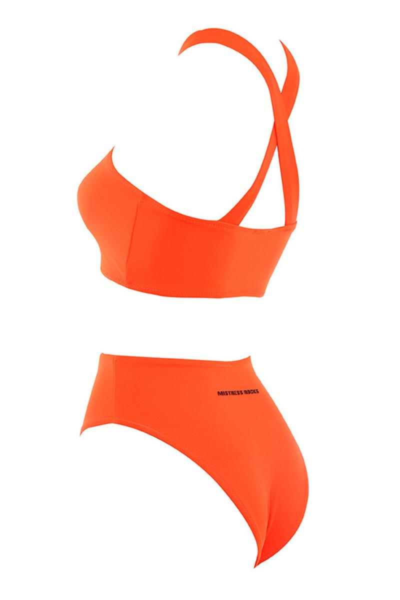 sparta in orange