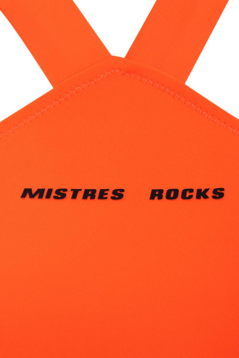 orange sparta swim