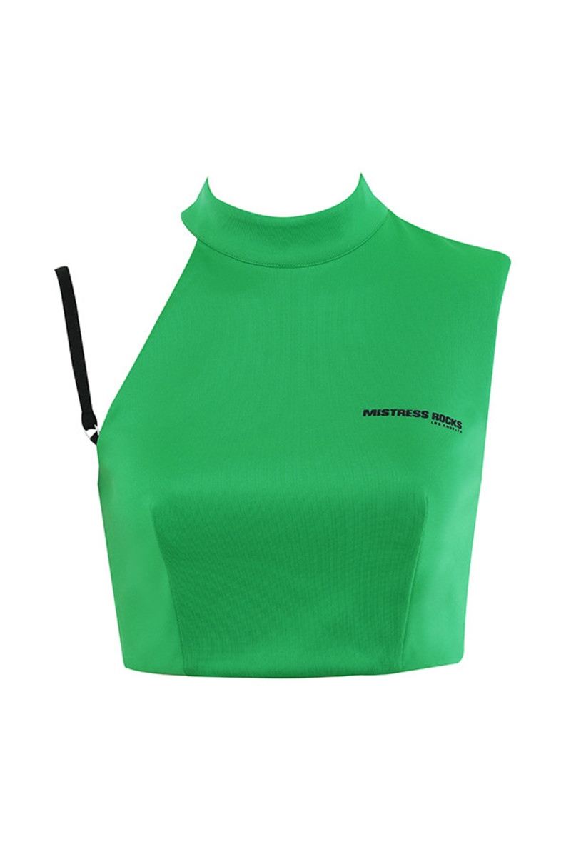 keeper green