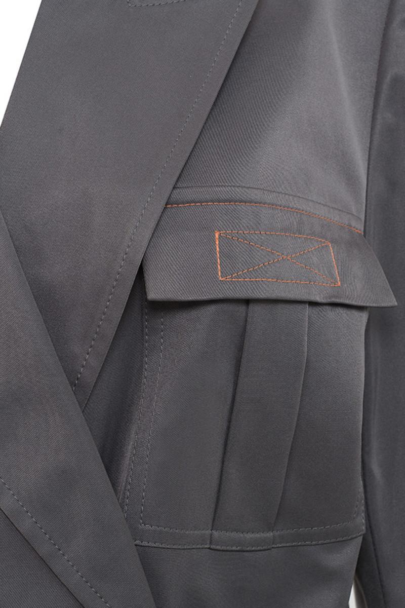 grey dime a dozen jacket