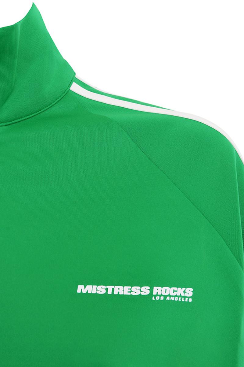 green front runner