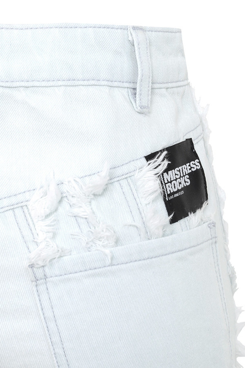 ice blue riverine jeans
