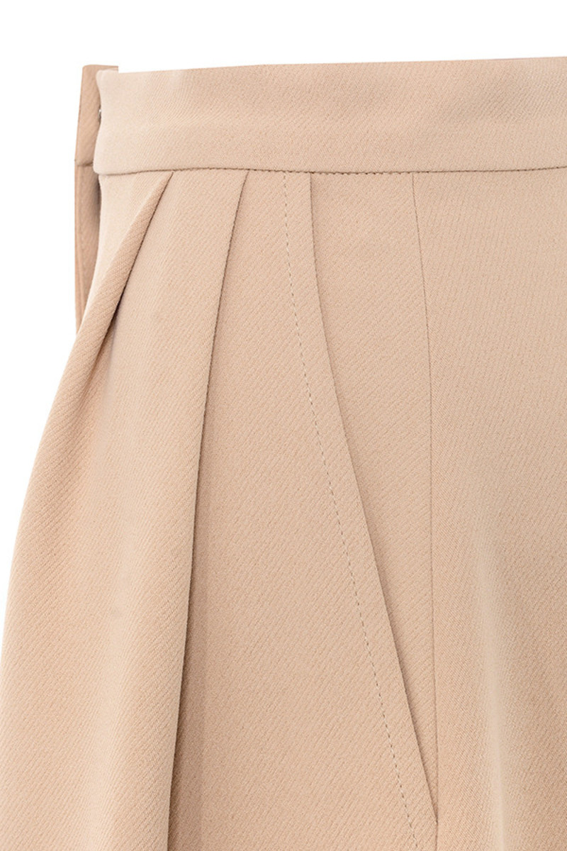 tan touch base trousers