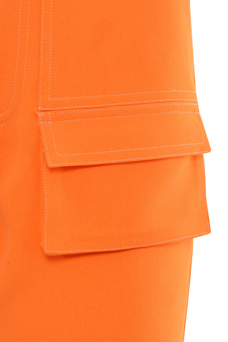 orange two to tango trousers