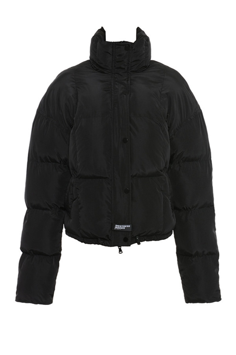 slalom black