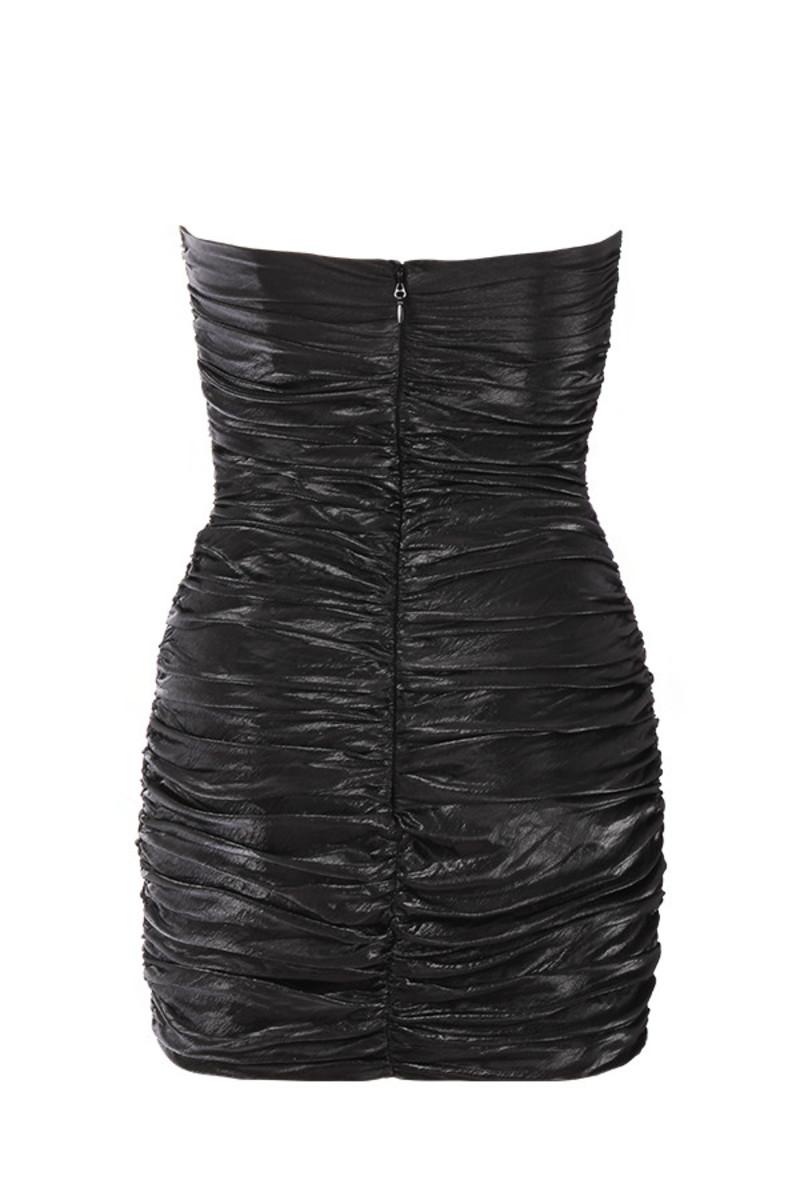 VIP dress in black