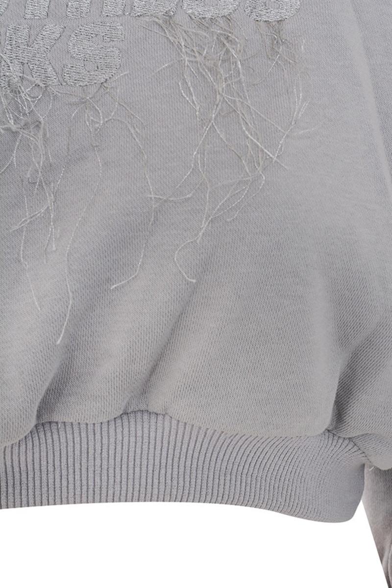 grey culture top