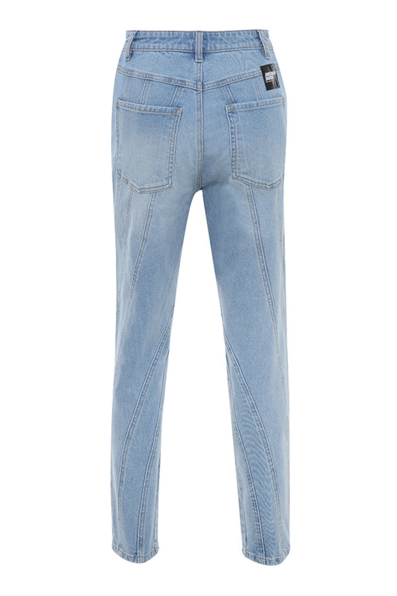 dawn jeans in denim