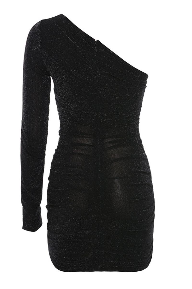 impress dress in black