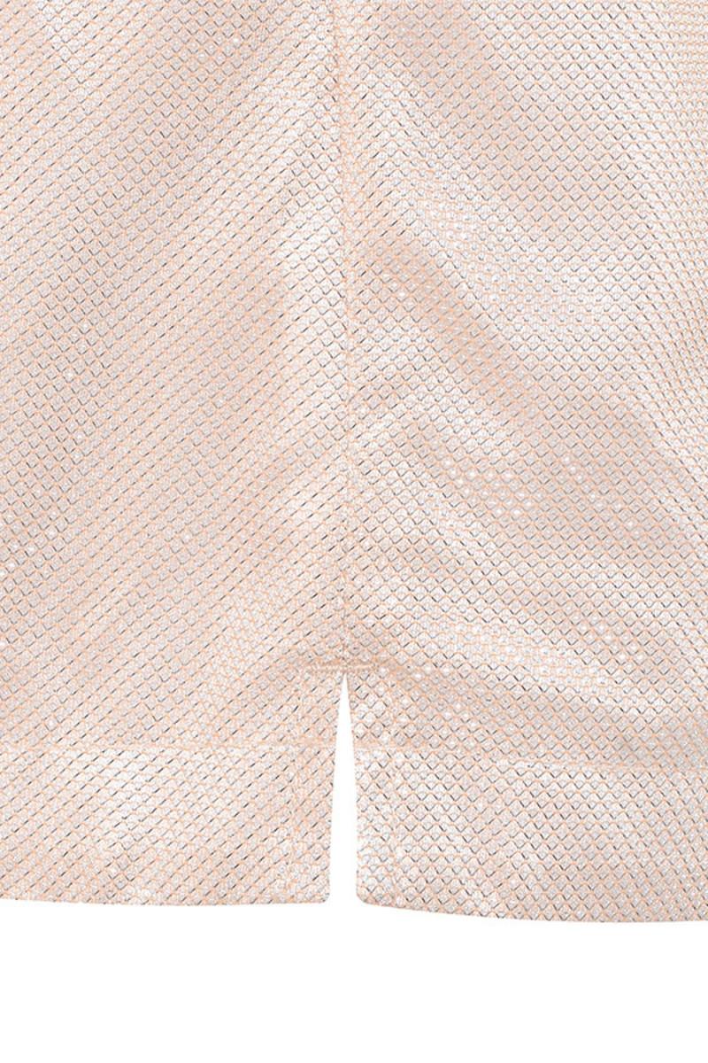 blush marvel shorts