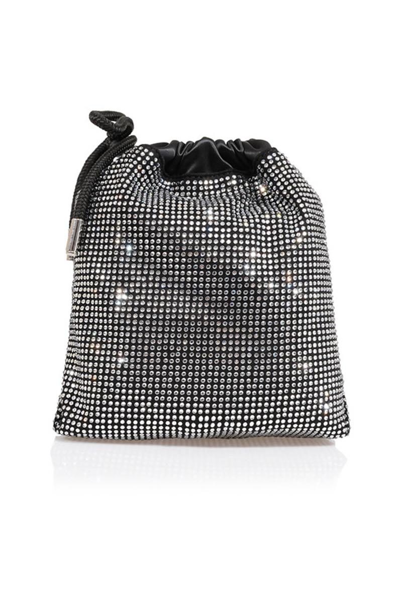 mine bag n black
