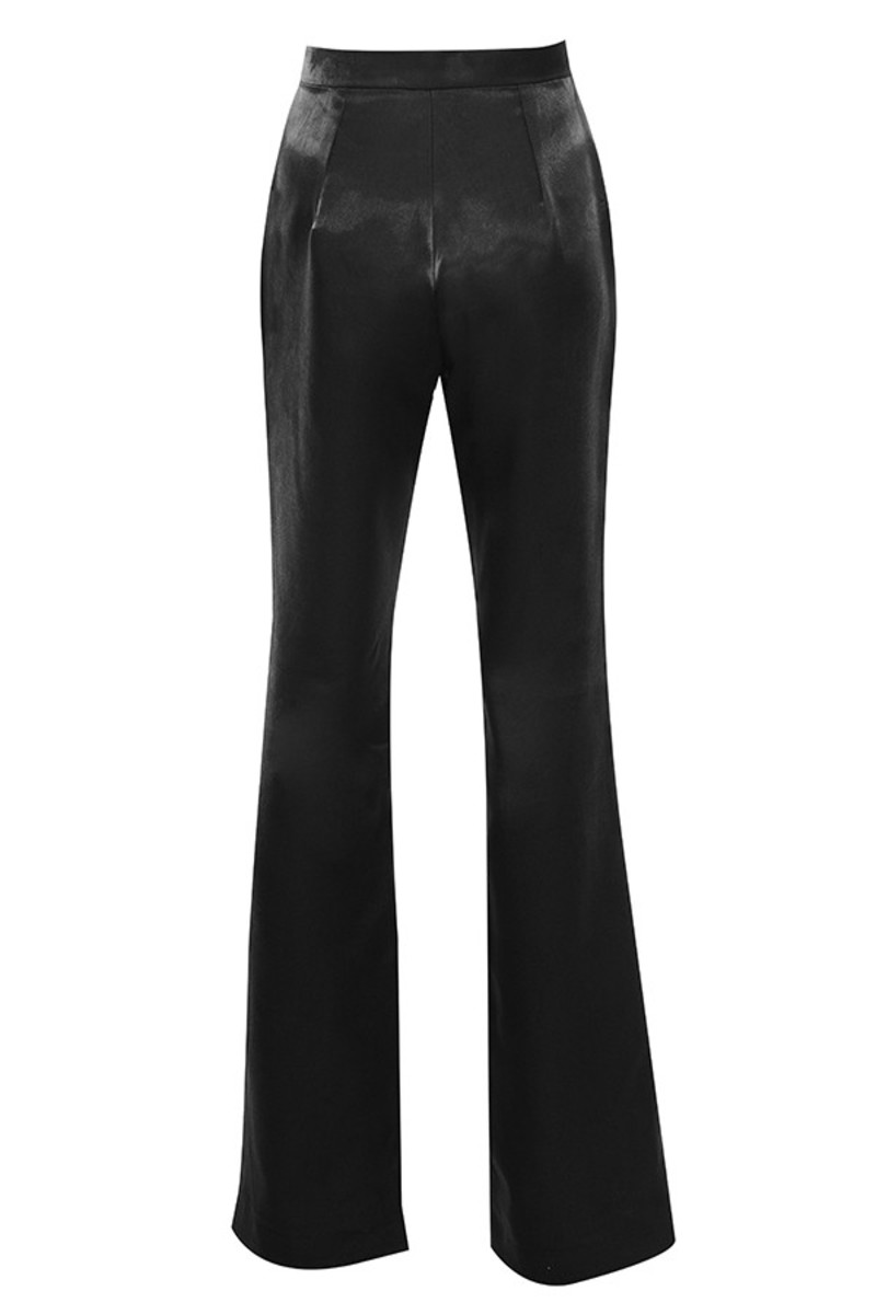 move it trousers in black