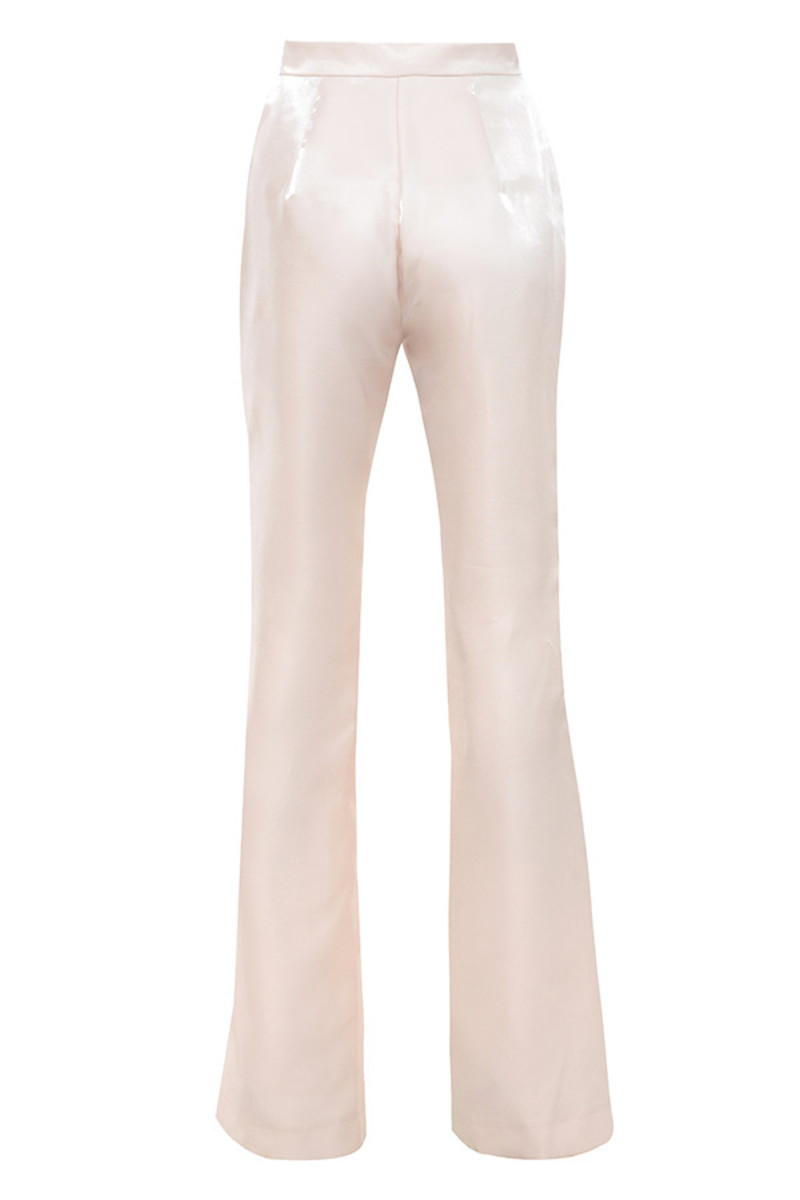move it trousers in blush