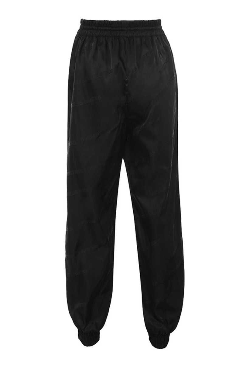 oasis joggers in black