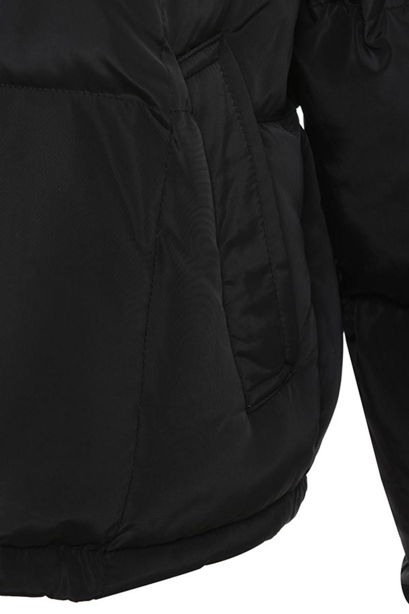 slalom black jacket