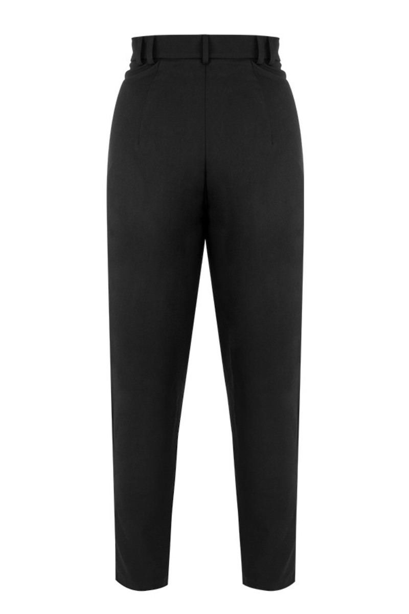 destiny pants in black