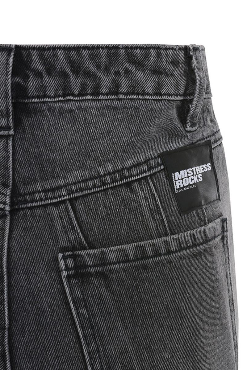 dawn jeans in black