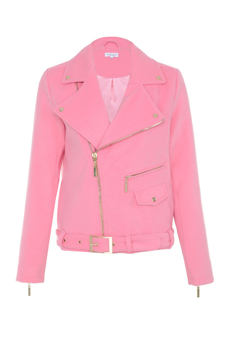 keep up pink