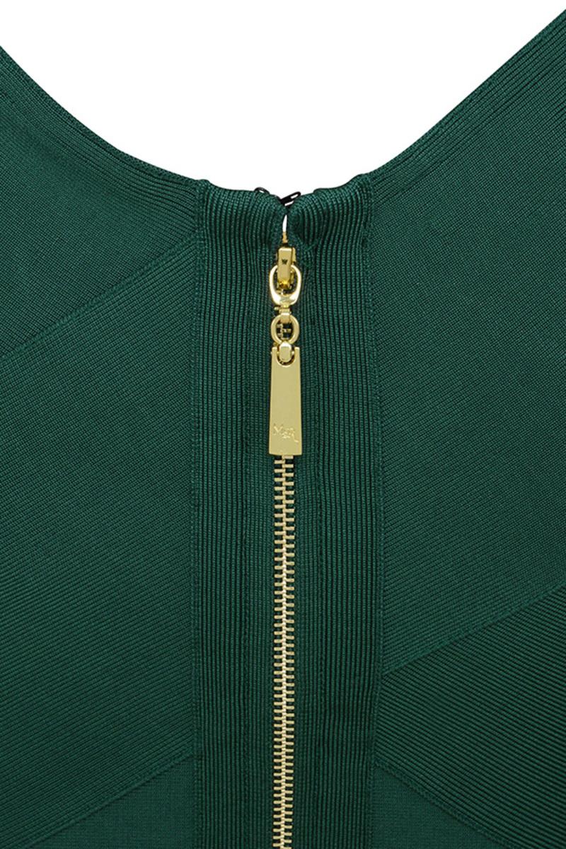 everygreen cross your heart dress