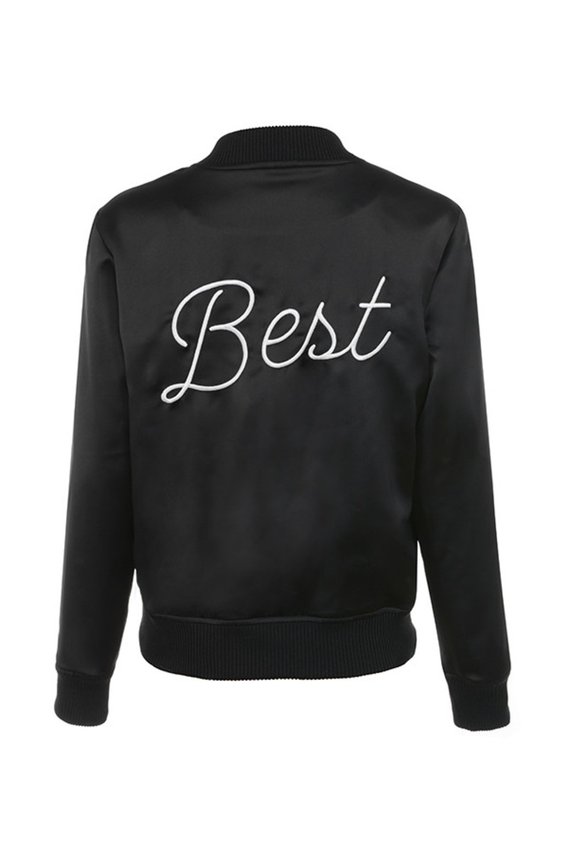 best jacket in black
