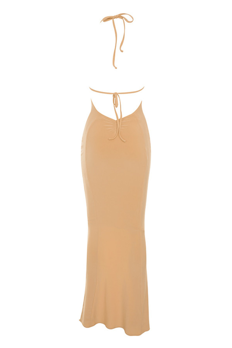 game changer maxi in almond
