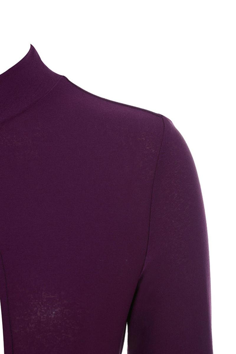 purple guilty