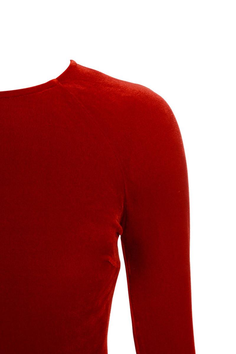 red hotspot