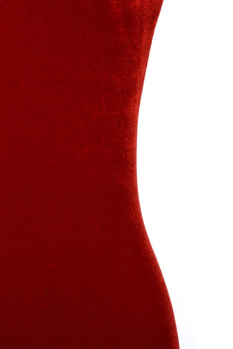 red hotspot maxi